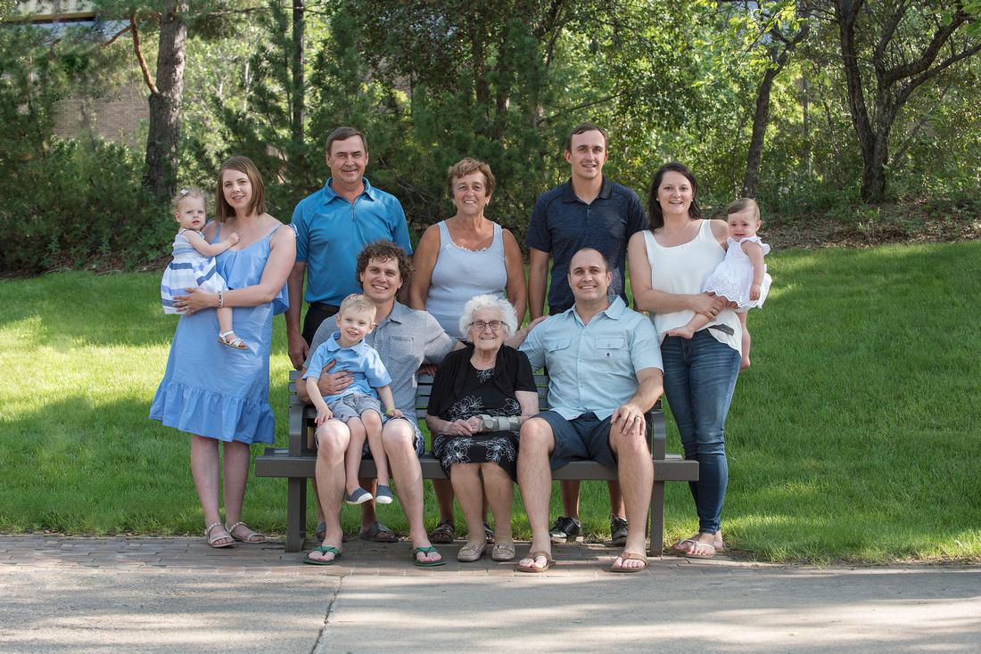 Walchuk family (1)