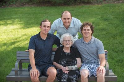 Walchuk family (4)